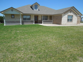 Copperas Cove TX Residential Sold: $219,500 Price Improvement