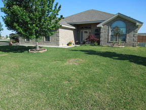 Kempner TX Single Family Home Sold: $199,950 Price Improvement