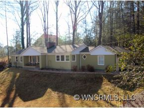 149 Forest Hill Circle Brevard NC - Home for Sale