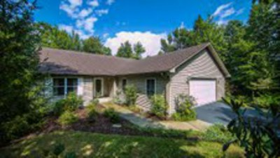 2289 Pisgah Forest Drive Pisgah Forest NC - Home for Sale