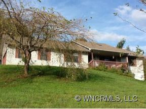 Residential Sold: 431 Old Leicester Hwy.
