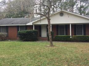 Valdosta GA Rental For Rent: $975 month