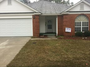 Valdosta GA Rental For Rent: $1,195 month