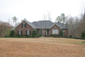 Single Family Home Sold: 160 Belle Chase Drive