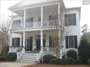 Residential Residential: 248 Lake Carolina Boulevard