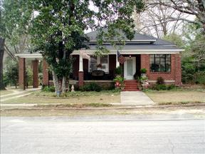 Residential Residential: 1407 Hagood Avenue