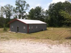 Commercial Residential: 2017 Augusta Highway