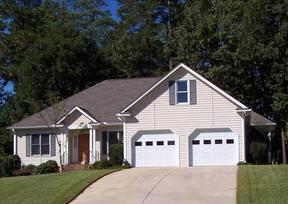 Residential Residential: 840 Mallard Lakes Drive