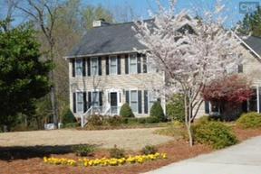 Residential Residential: 221 Silvercreek Drive