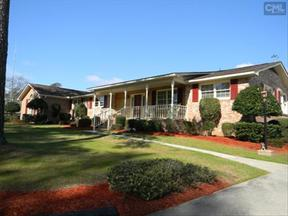 Residential Residential: 215 Turbeville Circle