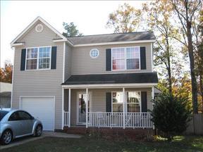 Residential Residential: 155 Firebridge Drive