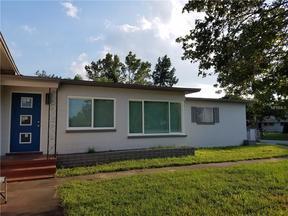 Single Family Home For Rent: 2901 Delaney St.