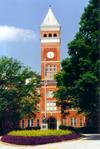 Tillman Hall Clemson Univ.