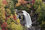 White Water Falls.