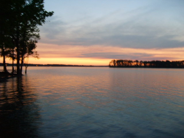 0 Island Trail Lake Murray Sc Lot For Sale