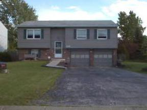 Residential : 7279 Starlawn