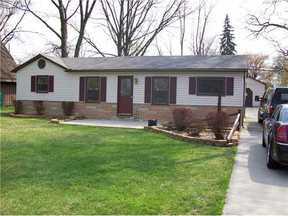 Residential : 7009 Washington