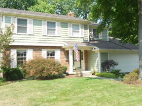 Single Family Home Sold: 6946 Gettysburg Dr