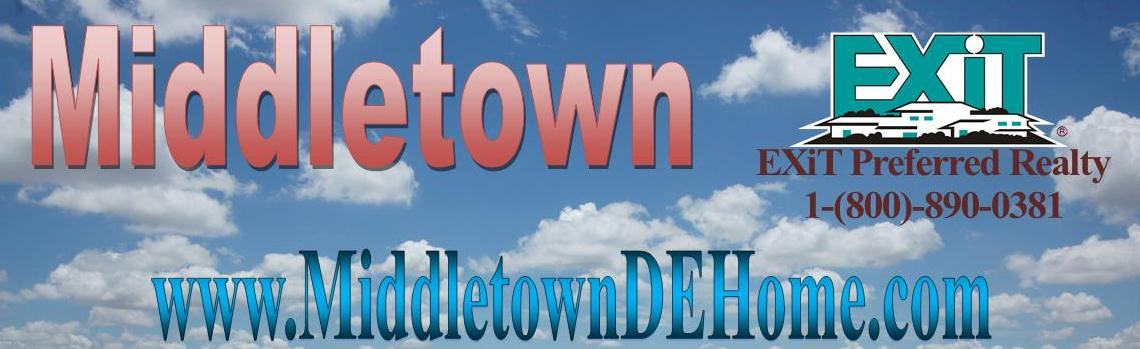 Search Middletown DE Neighborhood homes