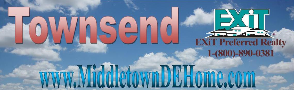 Middletown DE Homes for Sale