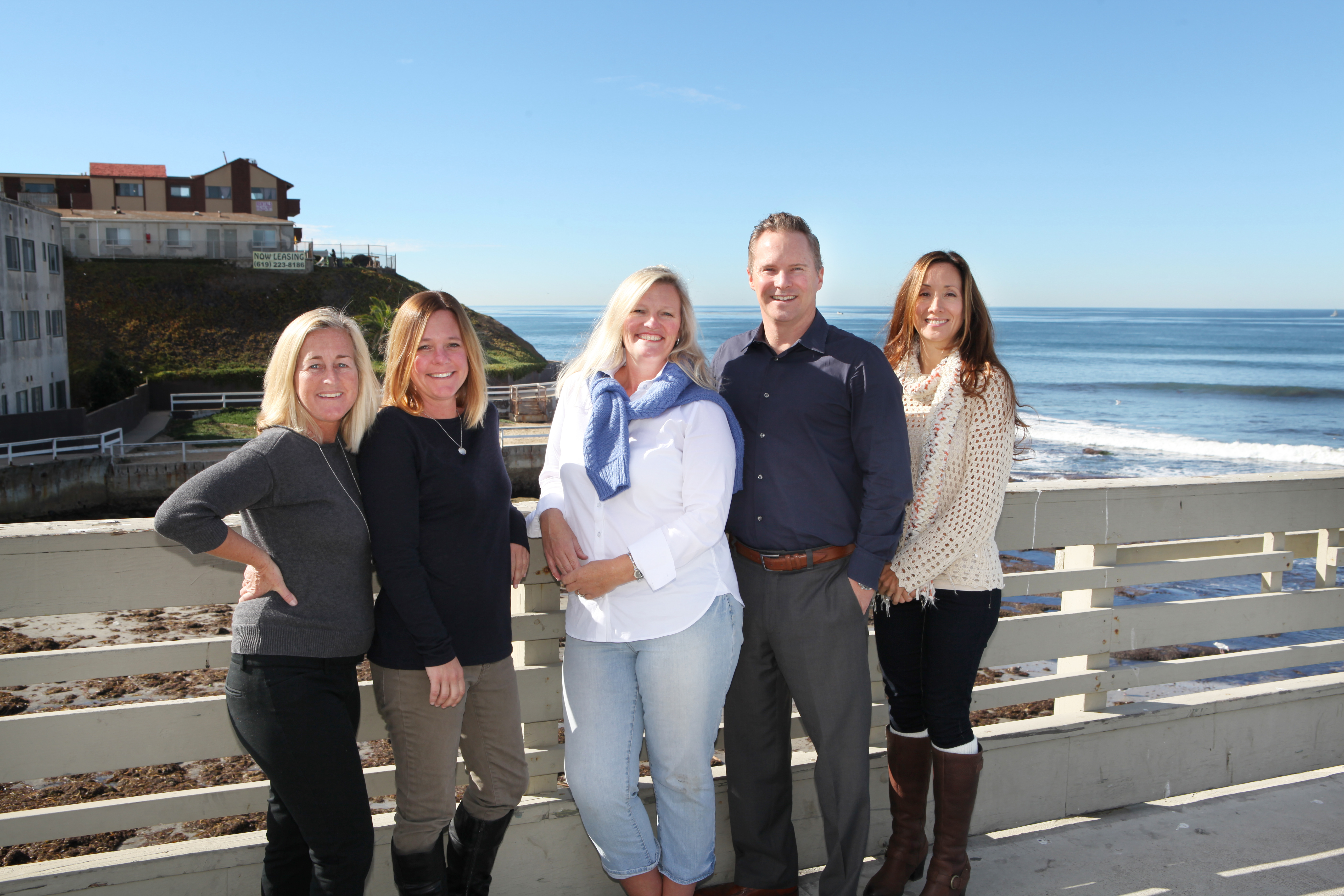 Meet my team coldwell banker 619 226 2897 ocean beach for Point loma fish counts