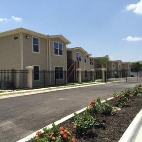 Rental For Rent: 601 Linberg Ave. 2BR / 2BA #120
