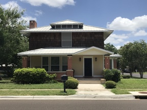 Mission TX Single Family Home For Rent: $1,700