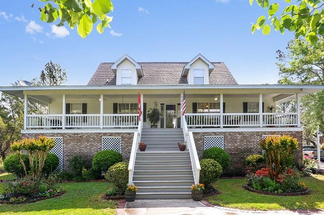 1806 Mallard Lane Home For Sale In Carolina Shores