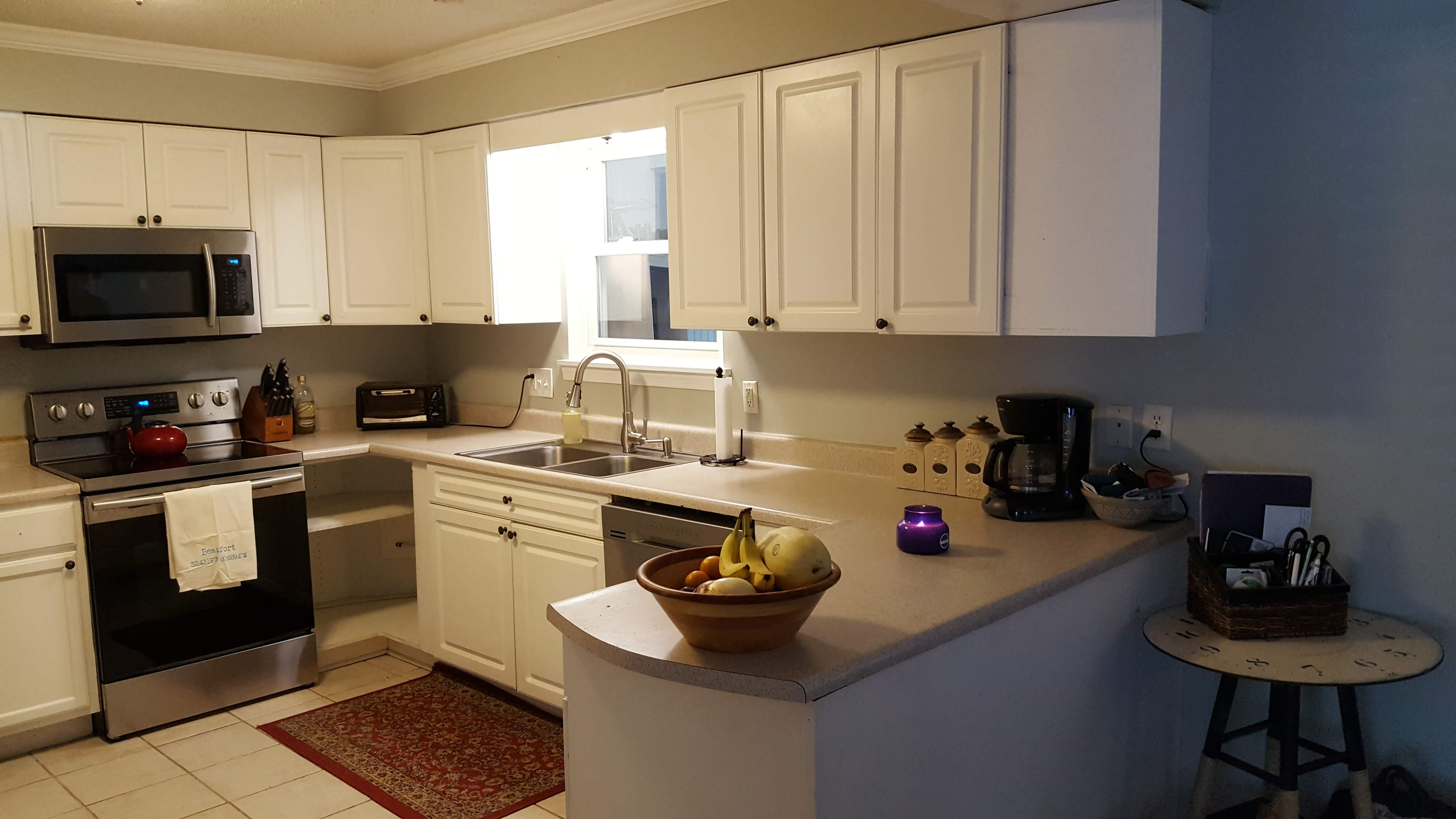 2509 Azalea Drive Kitchen View