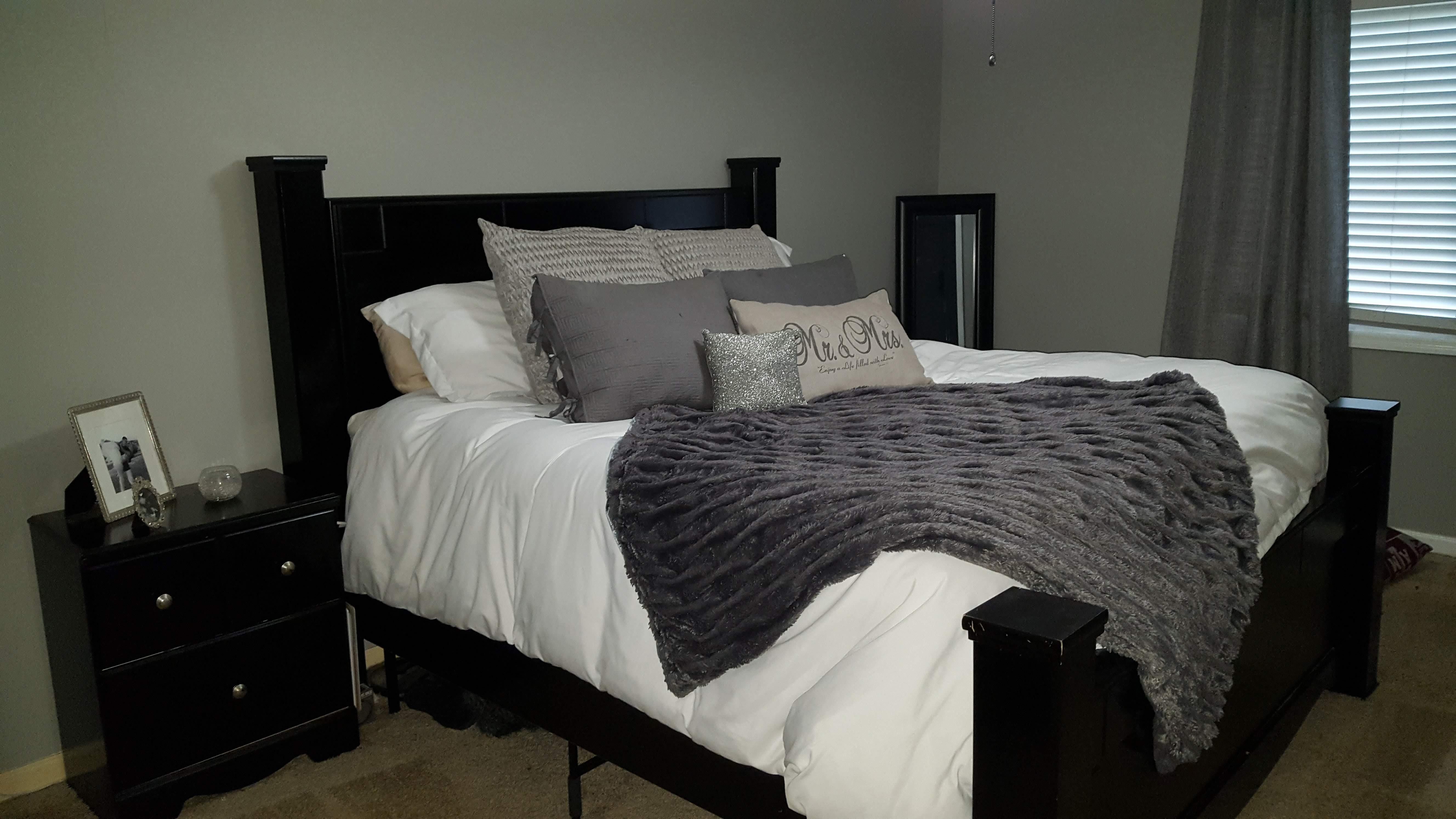 2509 Azalea Drive Master Bedroom
