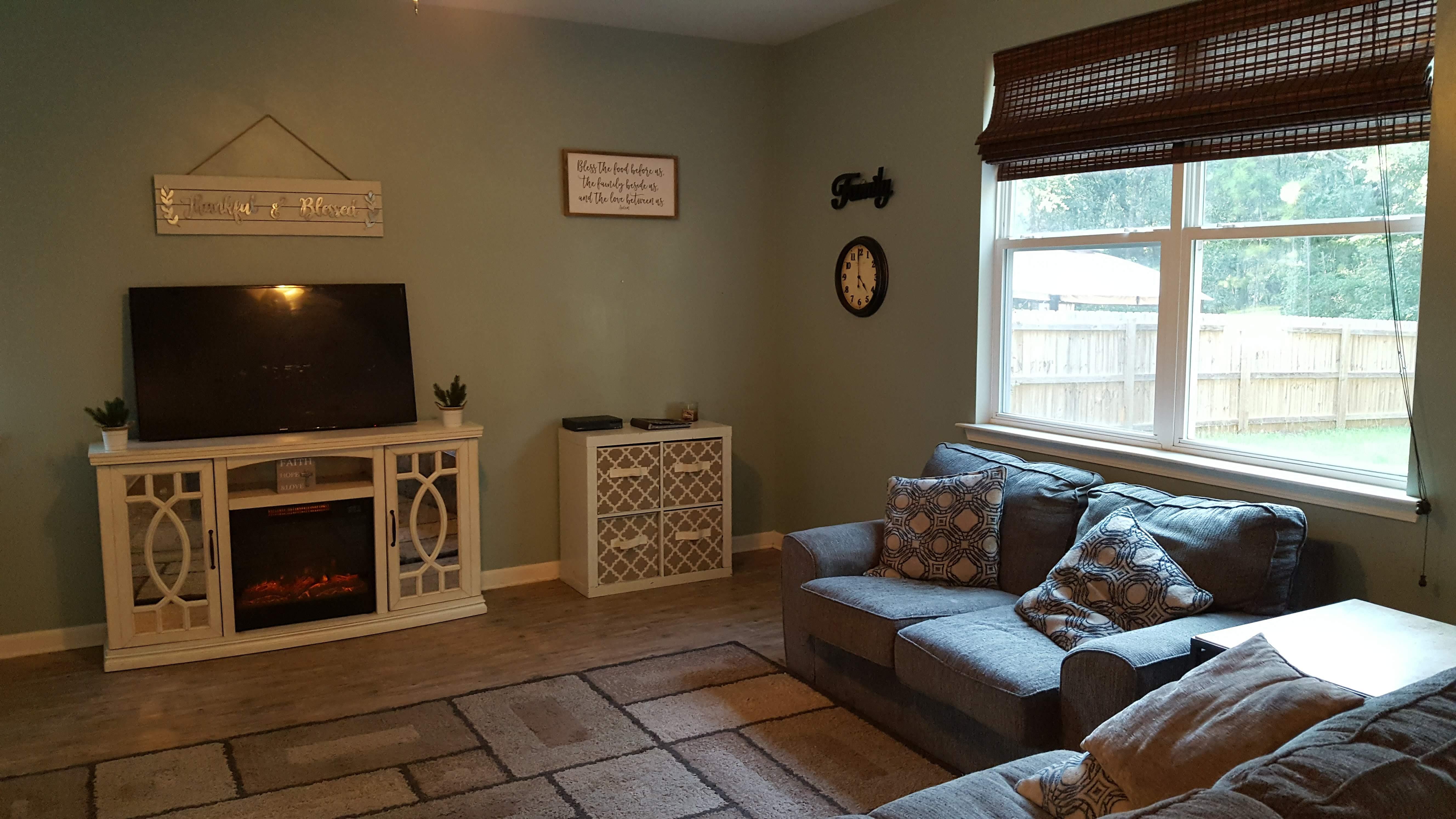 4829 Tidalwalk Lane Living Space