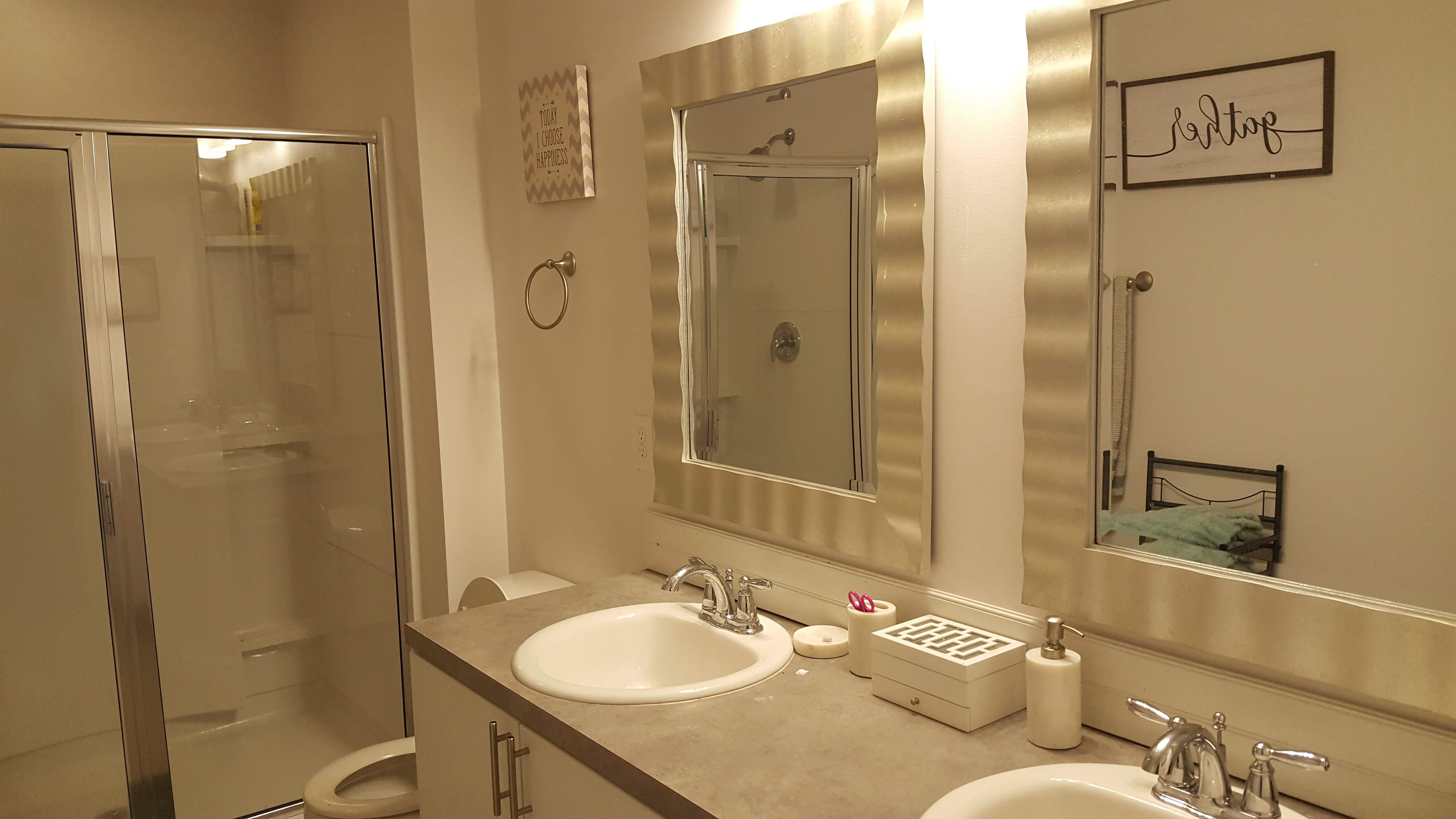 4829 Tidalwalk Lane Master Bath