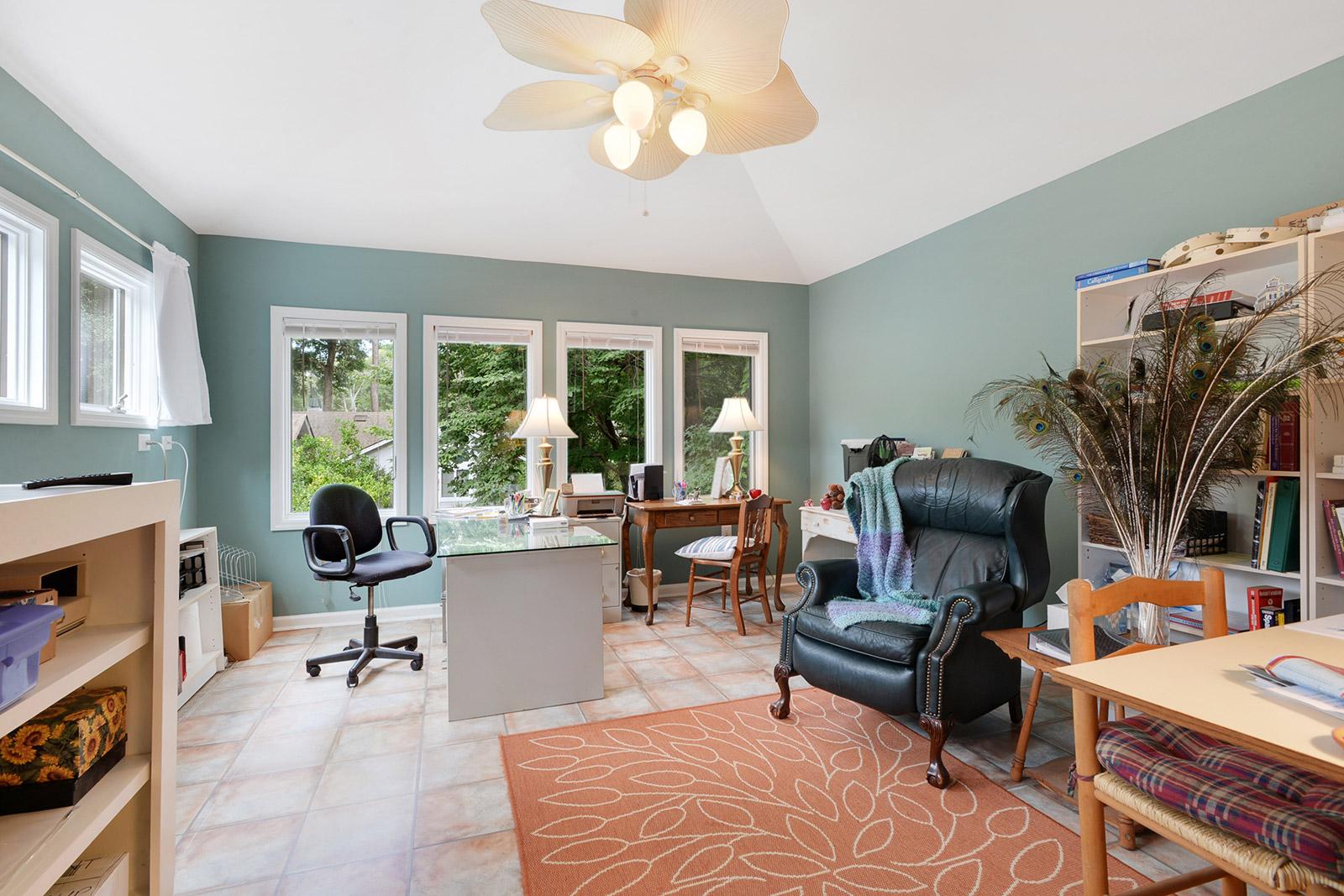 625 S Reeve Rd Bonus Room
