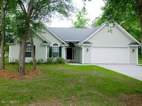 Beaufort SC Single Family Home Sold: $224,000