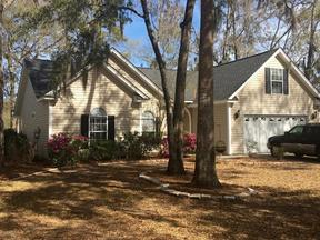 Beaufort SC Single Family Home Sold: $259,000