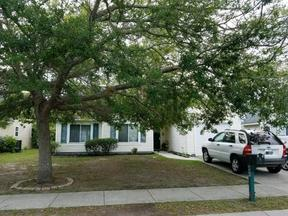 Bluffton SC Single Family Home Sold: $175,000