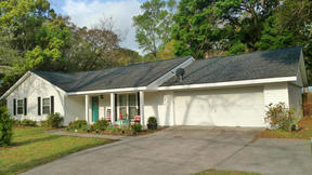 Single Family Home Sold: 1406 Battery Creek Road