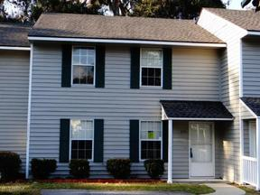 Beaufort SC Single Family Home Sold: $124,000