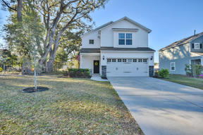 Beaufort SC Single Family Home Sold: $255,000