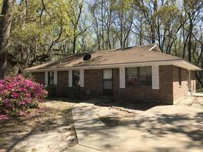 Beaufort SC Single Family Home Sold: $115,000