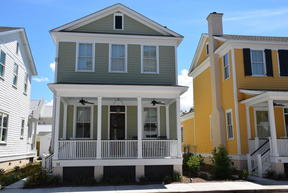 Beaufort SC Single Family Home Sold: $395,000