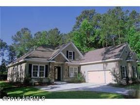 Bluffton SC Single Family Home Sold: $499,000