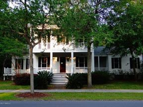 Beaufort SC Single Family Home Sold: $550,000