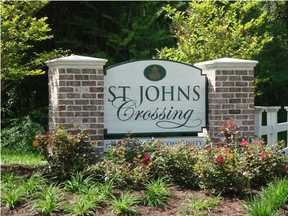Johns Island SC Single Family Home Sold: $272,464