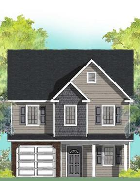 Beaufort SC Single Family Home Sold: $184,900