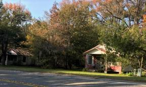 Ridgeland SC Single Family Home Sold: $60,000