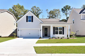 Ladys Island SC Single Family Home Sold: $285,610