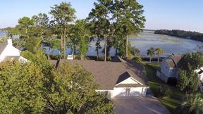 Beaufort SC Single Family Home Sold: $336,000