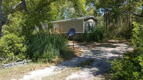 Mobile Home Sold: 35 Horse Island Road