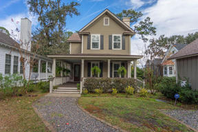 Beaufort SC Single Family Home Sold: $317,000